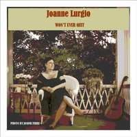Joanne Lurgio | Won't Ever Quit