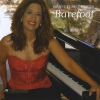 Joanne Pearce Martin | Joanne Pearce Martin, Barefoot. Yarlung Records