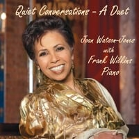 Joan Watson-Jones Jazz Ensemble | Quiet Conversations
