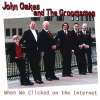 The John Oakes Band | John Oakes and The Groomsmen