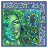 Jo Beth Young | Tales from the Aquarium