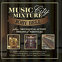 Joby Bell | Music City Mixture