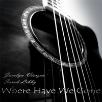 Jocelyn Vierzen & Sarah Libby | Where Have We Gone