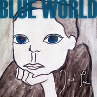 Jodi Lee | Blue World