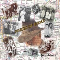 Jody Adams | Voices of Home