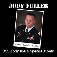 Jody Fuller | Mr. Jody Has a Special Mouth