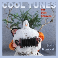 Jody Kruskal | Cool Tunes for Hot Dances