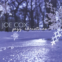 Joe Cox | Jazz Christmas