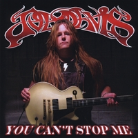 The Joe Davis Band | You Can't Stop Me