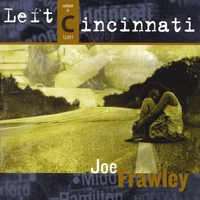 Joe Frawley | Left Cincinnati