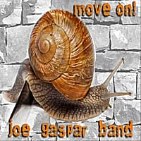 Joe Gaspar Band | Move On!