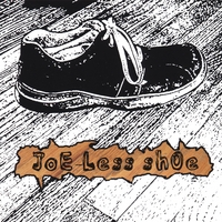 Joe-less Shoe | Joe-less Shoe