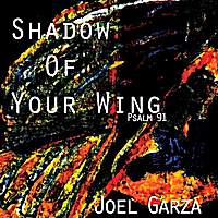 Joel Garza | Shadow of Your Wing