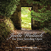 Joelle Wallach | The Door Standing Open