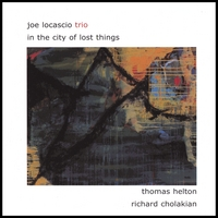 Joe LoCascio | In The City Of Lost Things