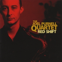 The Joel Purnell Quartet | Red Shift