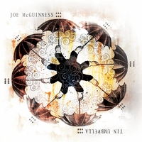 Joe McGuinness | Tin Umbrella