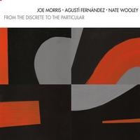 Joe Morris, Agusti Fernandez & Nate Wooley | From the Discrete to the Particular