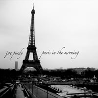Joe Purdy | Paris In The Morning