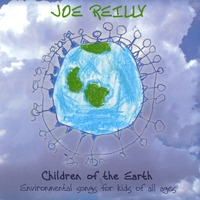 Joe Reilly | Children of the Earth
