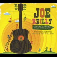 Joe Reilly | Let's Go Outside