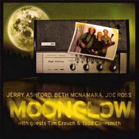 Jerry Ashford, Beth McNamara, Joe Ross | Moonglow