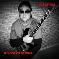 Joe Sewell | It's Got to Be Rock
