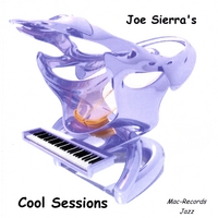 Joe Sierra | Cool Sessions