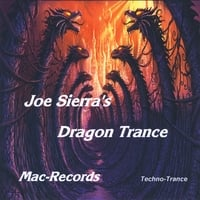Joe Sierra | Dragon Trance