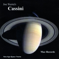 Joe Sierra | Cassini
