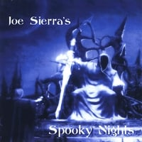 Joe Sierra | Spooky Nights