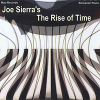 Joe Sierra | The Rise of Time