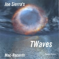 Joe Sierra | TWaves