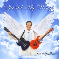 Joe Spallino | Spread My Wings