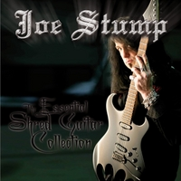 Joe Stump | The Essential Shred Guitar Collection