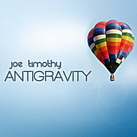 Joe Timothy | Antigravity