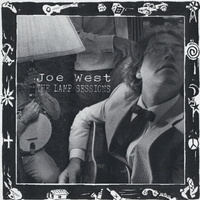 Joe West | The Lamp Sessions