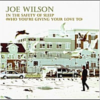 Joe Wilson in the Safety of Sleep mp3 download on itunes