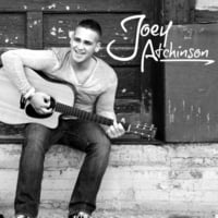 Joey Atchinson | Joey Atchinson - EP