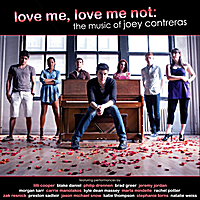 Various Artists | Love Me, Love Me Not: The Music of Joey Contreras