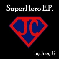 Joey.G | Super-Hero - EP