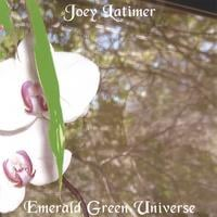 Joey Latimer | Emerald Green Universe