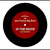 Joey Thomas Big Band | In the Mood