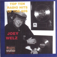 Joey Welz | Top 15 Radio Hits Of The 60s