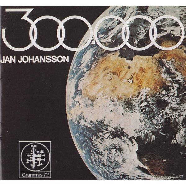 Jan Johansson 300000