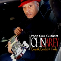 John Carey | Smooth Soulful & Funky