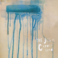The John Carver Band | The John Carver Band