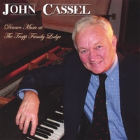 John Cassel | Dinner Music At The Trapp Family Lodge