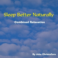John Christoforo | Sleep Better Naturally