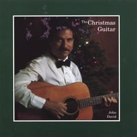 John David | The Christmas Guitar